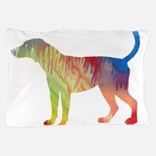 Fox hound Pillow Case