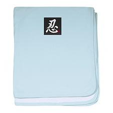 shinobi_ninja_tshirt.jpg baby blanket