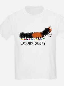 Cute Caterpillar T-Shirt