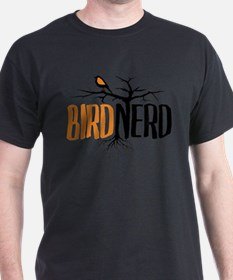 Unique Bird watchers T-Shirt
