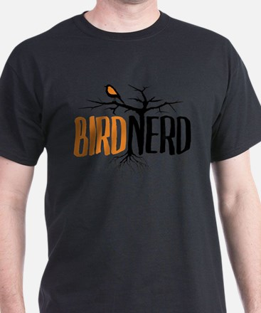 Funny Bird watching T-Shirt