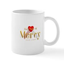 Holy Year of Mercy Mug