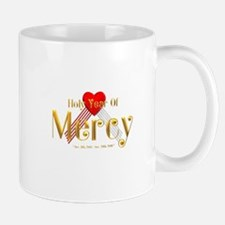 Holy Year of Mercy Mug