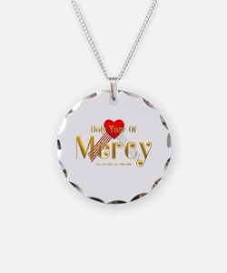 Holy Year of Mercy Necklace