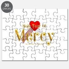 Holy Year of Mercy Puzzle