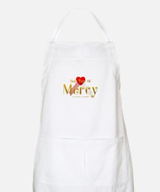 Holy Year of Mercy Apron