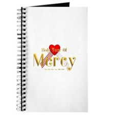 Holy Year of Mercy Journal