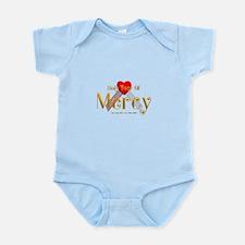 Holy Year of Mercy Infant Bodysuit