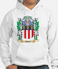 Dale Coat of Arms (Family Crest) Hoodie