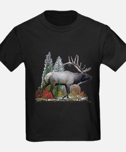 Unique Elk T
