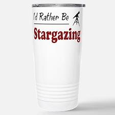 Astronomers Travel Mug