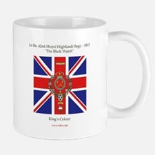 """Black Watch"" Mug"