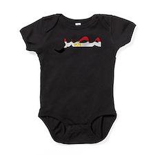 Unique (al) Baby Bodysuit