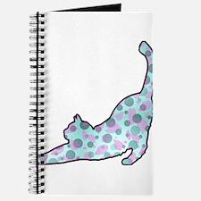 Lazy Kitty Journal