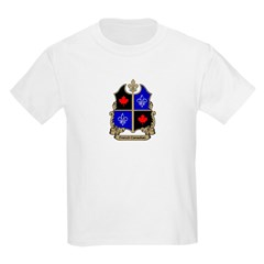 French-Canadian Shield T-Shirt