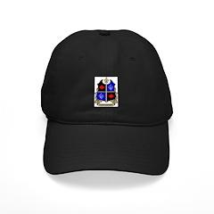 French-Canadian Shield Baseball Hat