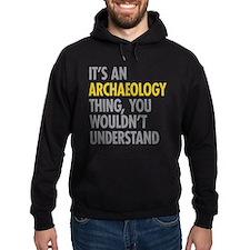 Cute Archaeology Hoodie