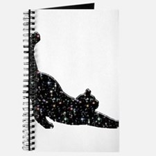 Constellation Cat Journal