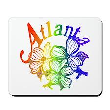 Atlanta 2 - Mousepad