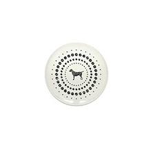 Labrador Retriever Mini Button (100 pack)