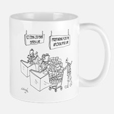 Apocalypse Cartoon 9306 Mug