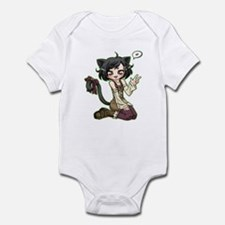 Unique Nya Infant Bodysuit
