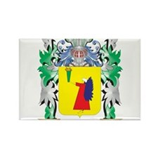 D'Angelo Coat of Arms (Family Crest) Magnets
