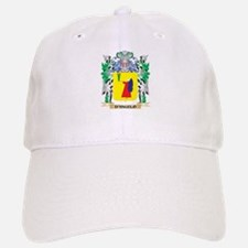 D'Angelo Coat of Arms (Family Crest) Baseball Baseball Cap