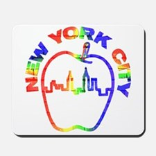 New York City 2 - Mousepad