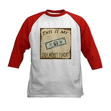 My Cash Money T-Shirt Tee
