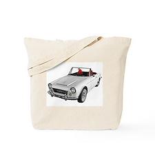 Cool Roadster Tote Bag