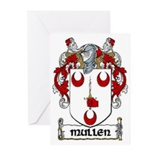 Mullen Arms Greeting Cards (Pk of 20)