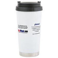 Unique System Travel Mug