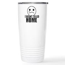 Funny Boss jokes Travel Mug