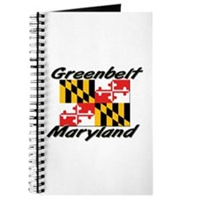 Greenbelt Maryland Journal