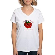 August 3, 2007 Shirt