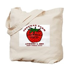 August 3, 2007 Tote Bag