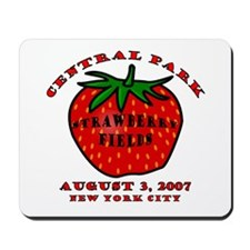 August 3, 2007 Mousepad