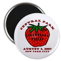 August 3, 2007 Magnet