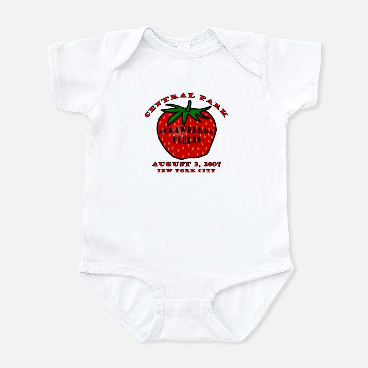 August 3, 2007 Infant Bodysuit