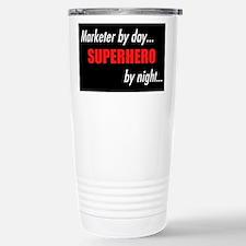 Unique Marketing Travel Mug