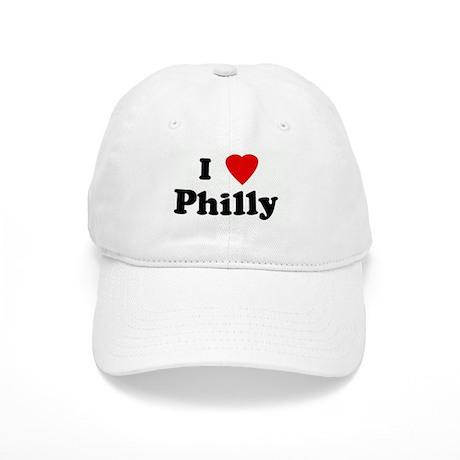 I Love Philly Cap