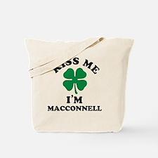 Cute Macconnell Tote Bag