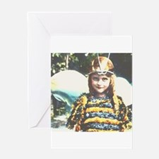 Bee Cute Greeting Cards