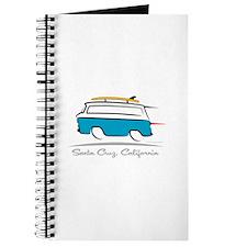 Chevrolet Corvair Greenbrier Santa Cruz Ca Journal