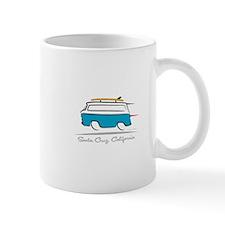 Chevrolet Corvair Greenbrier Santa Cruz Mug