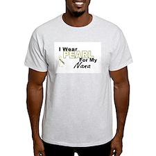 I Wear Pearl 3 (Nana LC) T-Shirt