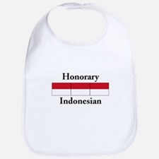 Honorary Indonesian Bib