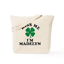 Unique Madelyn Tote Bag