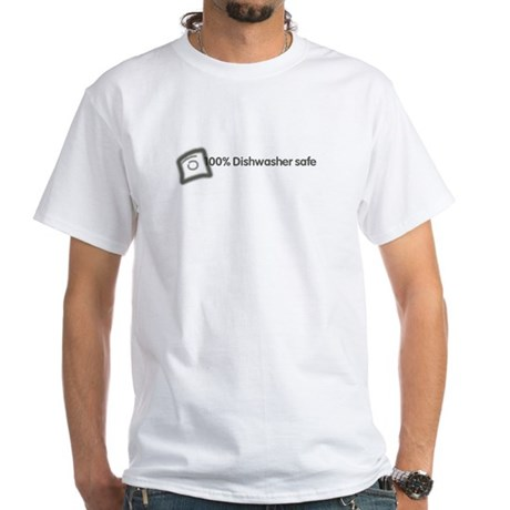 Dishwasher safe T-Shirt